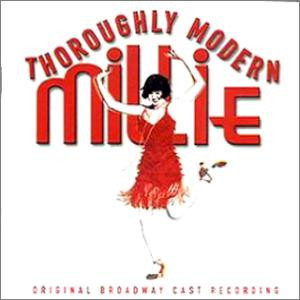 Riverfront - Thoroughly Modern Millie - Friday Cast