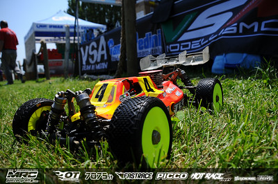 Stocco - TLR