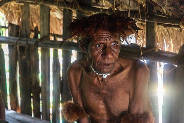 Sentani – Wamena Dag 15
