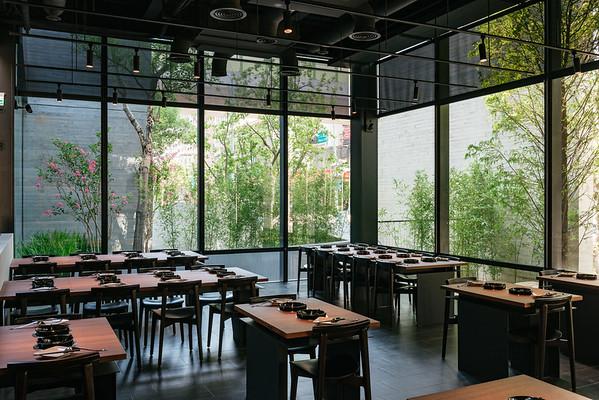 輕井澤鍋物 – 半畝塘環境整合