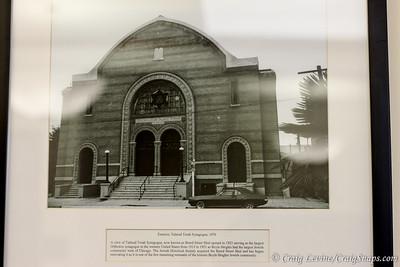 Boyle Heights City Hall: From Talmud Torah Synagogue to Viva la Raza....