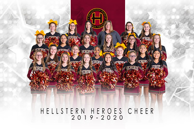 Hellstern MS Cheer
