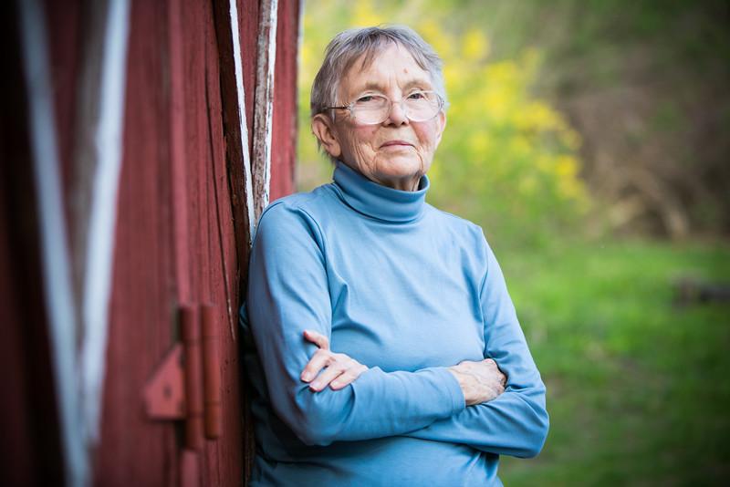 Grandma Hoover