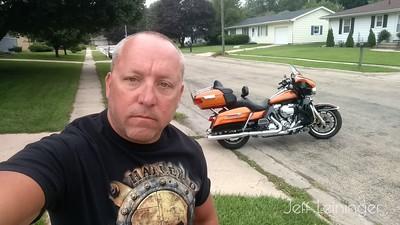 Waukon Harley-Davidson: Waukon, Iowa.