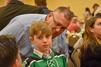 Arrows Green Awards Dinner 3-31-19