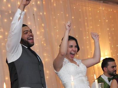Aimee & Michaels Wedding