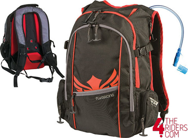 fly racing backcountry backpack
