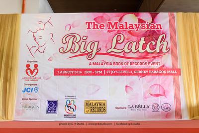 20160807 The Big Latch