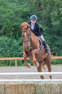 Exel Horse Show - Germantown - 9-26 & 27 - 2020