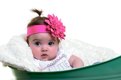 Kennedy baby shoot
