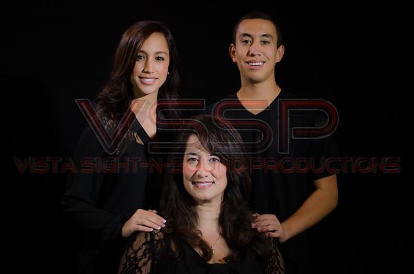 Espanto Family