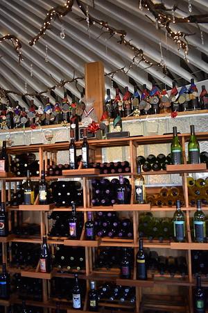 Fabbioli Winery