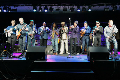 2015 Berks Jazz Festival - RICK BRAUN, GERALD VEASLEY, NICK COLIONNE, CHIELI MINUCCI, PETER WHITE, BRIAN BROMBERG, EVERETTE HARP, EUGE GROOVE, GERALD ALBRIGHT, MARION MEADOWS, PAUL TAYLOR, BOBBY LYLE, ERIC VALENTINE, JAY ROWE, MARC ANTOINE, ELLIOTT YAMIN,