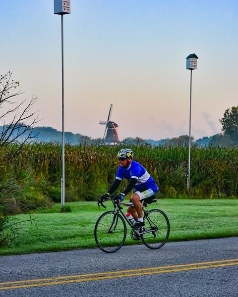 Pedal the Provinces