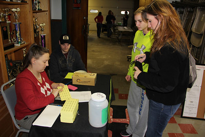 Toys For Tots Vendor Fair, Hometown Fire Company, Hometown (11-24-2012)