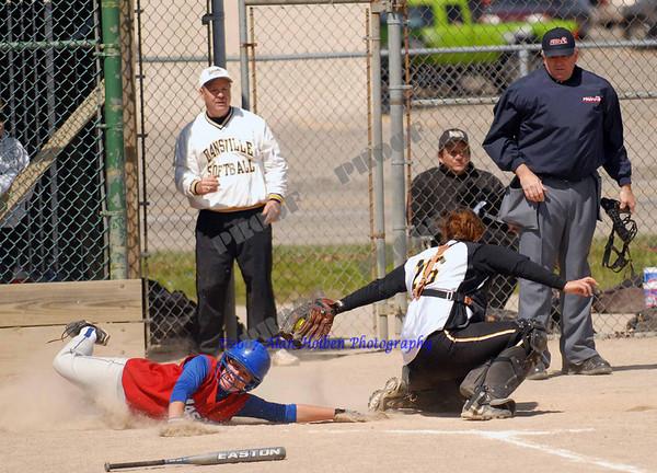 Softball Classic - Mason vs Dansville - May 12