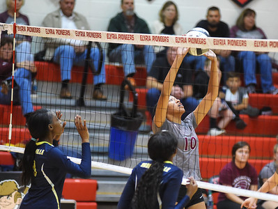 Wellington advances to section final with win over Warrensville Heights