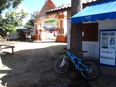 5-0 Chaing Mai MTB 2012