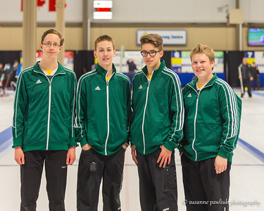 AB Jr. & Juvenile Curling Photos