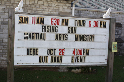 Rising Son Ministry