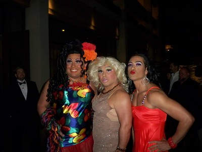 The Weho Awards