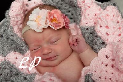 Emelia Newborn