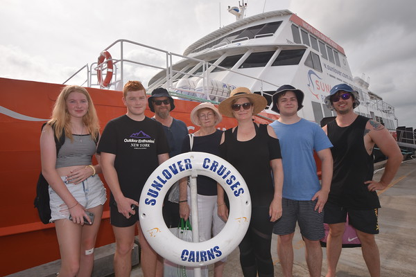 Sunlover Cruises 10th January 2020