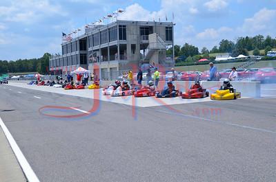 Sunday Race 2