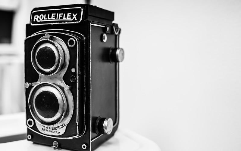 """Black & White Photography"""