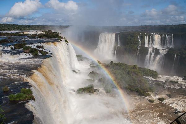 Iguacu Brazil, Iguazu Argentina | 15 Photos