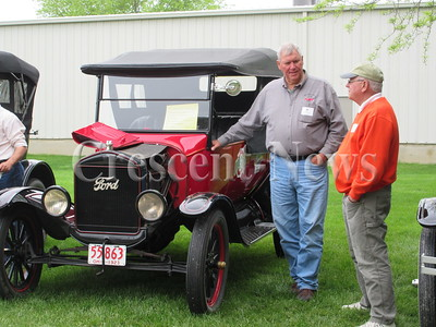 05-21-16 news Sauder car show