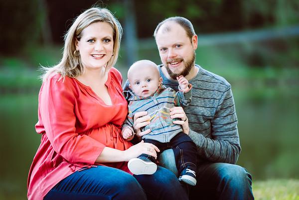 Traci's Family & Maternity Photos
