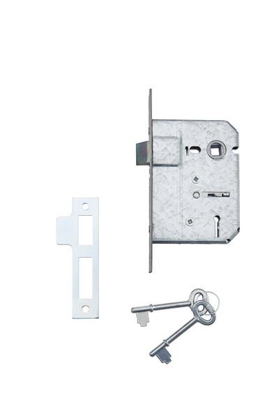 Yale 2 lever lockset