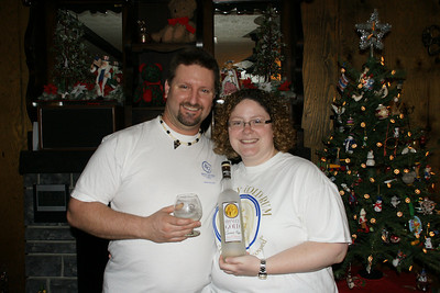 Brinley Christmas 2008