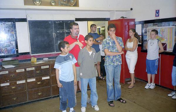 Goodbye to Al Jehanis 2006