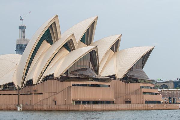 Australia 2: Sydney 2