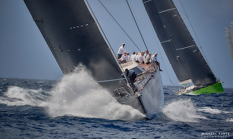 St Barth Bucket 2019, Saint Barthélemy, France