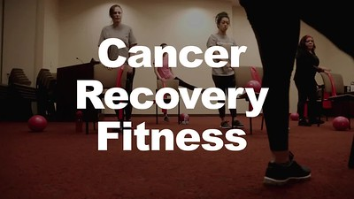 Cancer Recovery Fitness Class