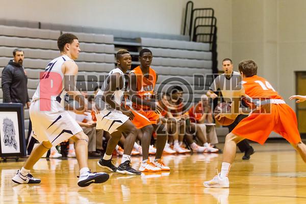Boys Varsity Basketball #14 - 2016