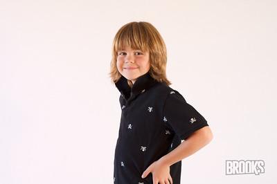 Kid's Portrait shots 3