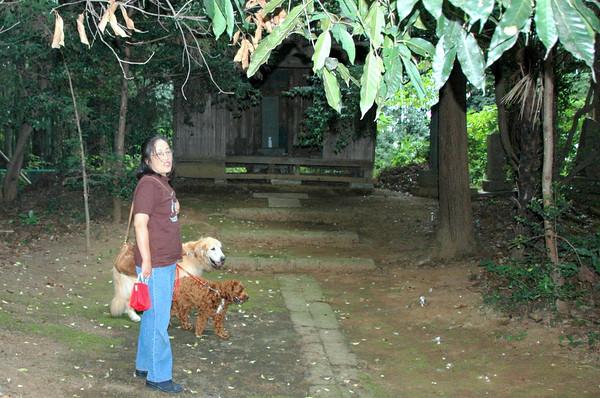 INZAI with HIDEKO 23 September 2007
