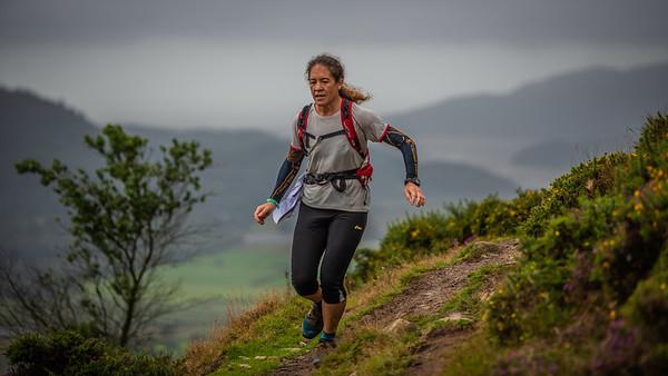 Ultra Trail Wales - Precipice Walk