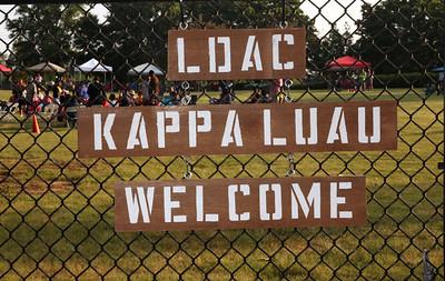 2014 LDAC Kappa Luau  Weekend - Luau