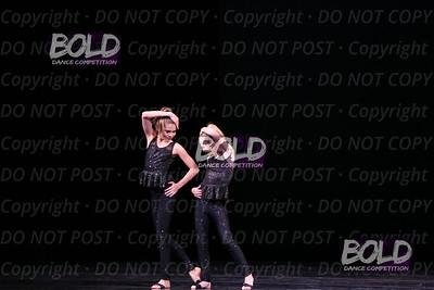 116 PTJIA - Elite Jazz 9 Moab Dance Company