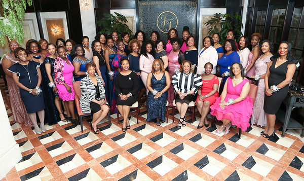 Jack & Jill Queens Chapter  Spring Soiree 3