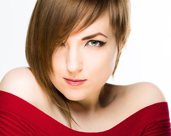 Skye La Vie - Freelance Model