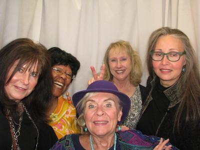 We Art Women - Benefit for the WCA