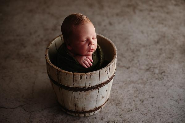 Daniel newborn