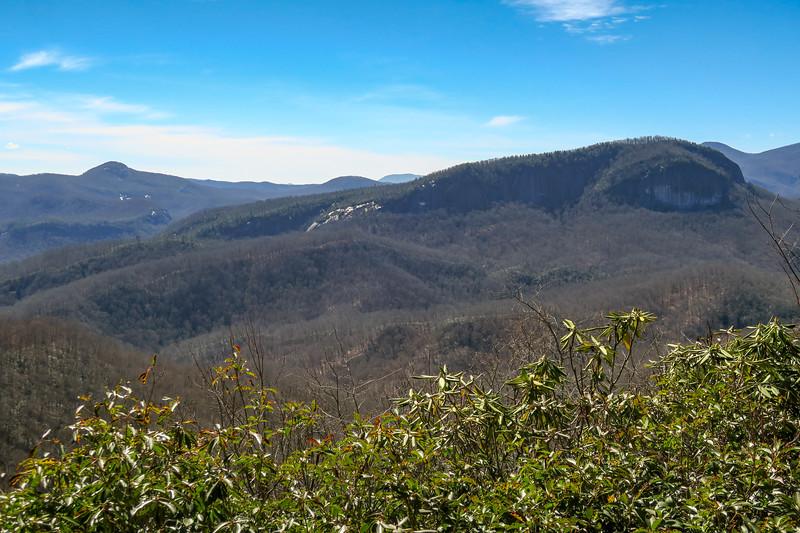 Bennett Gap Trail (#138)
