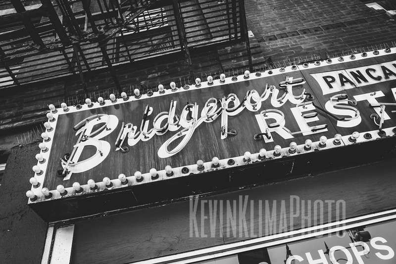 Bridgeport Restaurant